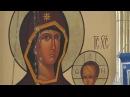 освящается небо и земля - хор храма Покрова Божией Матери г.Каменск Уральский