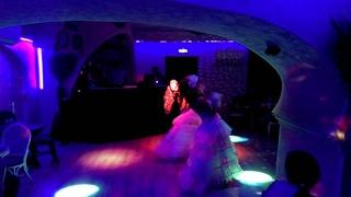 "шоу-балет ""Device show""- Love drive г. Пермь"