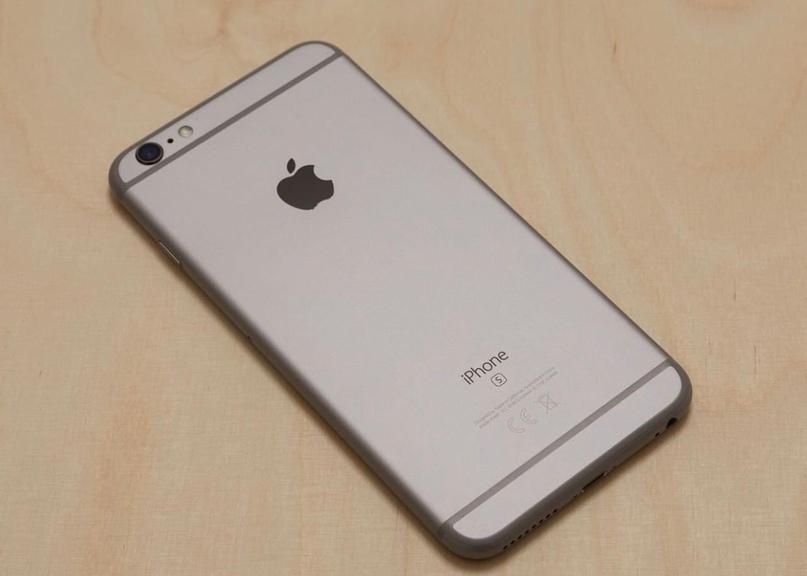 Продаю телефон, оригинал IPhone 6s Plus 128gb, | Объявления Орска и Новотроицка №10256