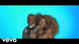 Yemi Alade, Angelique Kidjo - Shekere (Official Video)