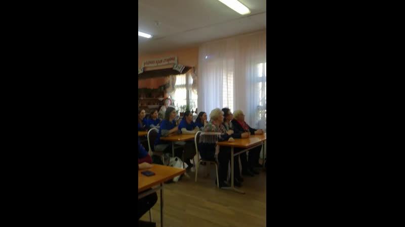 Live: Молодая Гвардия Единой России Горячий Ключ