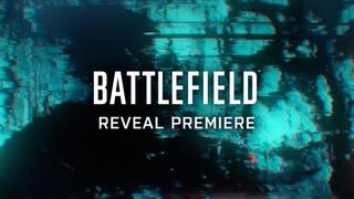 Battlefield Reveal Trailer Premiere