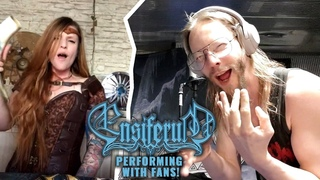 Ensiferum - Rum, Women, Victory (OFFICIAL VIDEO)