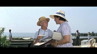 """А если не будут брать -  отключим газ!  """"Бриллиантовая рука"""" 1968 г."""