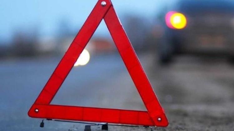 В Барановичском районе перевернулся «Мерседес-Бенц Вито», пострадала пассажирка