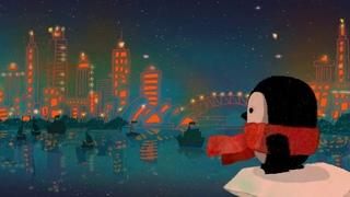 Маленький Пингвин. Добрый мультфильм