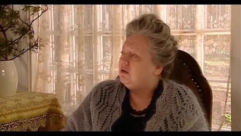 Непревзойдённая Светлана Крючкова в роли Анны Ахматовой в фильме Луна в зените 2007год