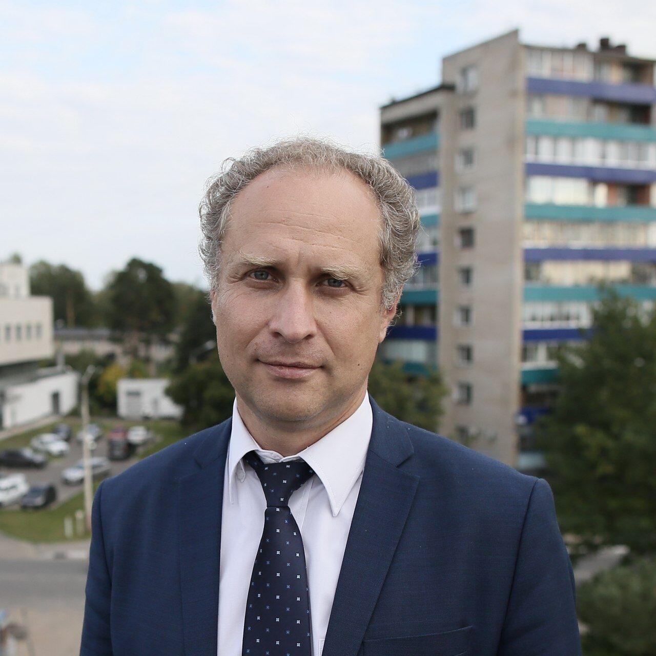 Новым Председателем Совета депутатов городского округа Дубна избран Андрей Тамонов