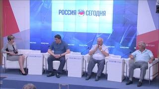 """""""Мы будем услышаны"""", — Рустем Ниметуллаев"""