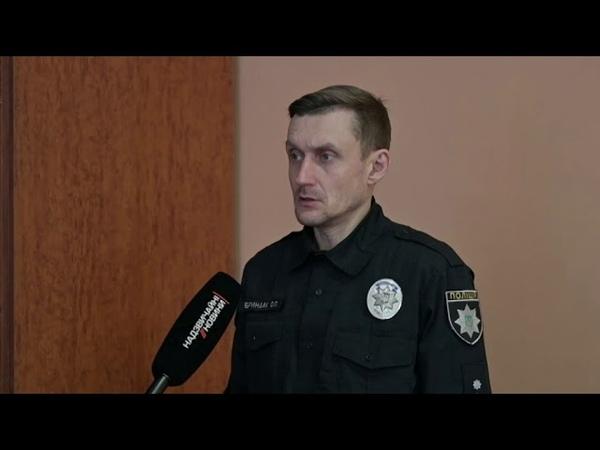 Майбутній поліцейський зґвалтував школярку на Черкащині