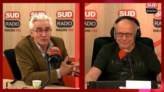 """André Comte-Sponville - """"La peur est toujours mauvaise conseillère, retrouvons le bon sens !"""" #COVID"""