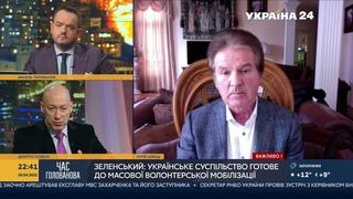 Швец – Гордону о борьбе в Кремле, поездке Путина с Шойгу в тайгу и о том, будет ли война с Россией