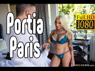 Portia Paris милфа большие сиськи big tits [Трах, all sex, porn
