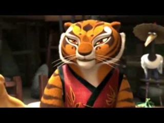 Master Tigress-Not myself tonight