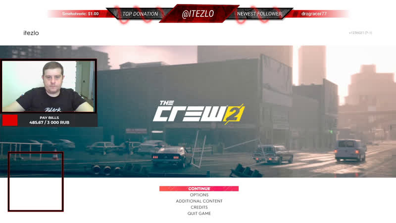 [PC|EN|RU] {!SR} Nothing serious, just chillin TheCrew2