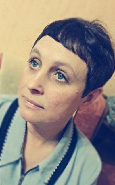 Августина Селиванова (Гурова)