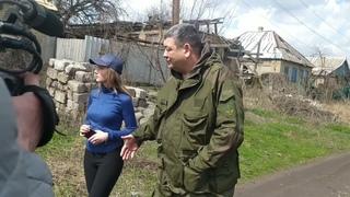 Страшная жизнь в Зайцево и Гагарина: Украине нужно нас уничтожить