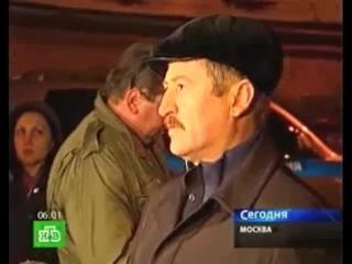 В Москве убит известный священник-миссионер Даниил Сысоев (НТВ)