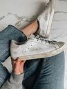 Танки грязи не боятся в моду вошли кроссовки которые выглядят как после апокалипсиса