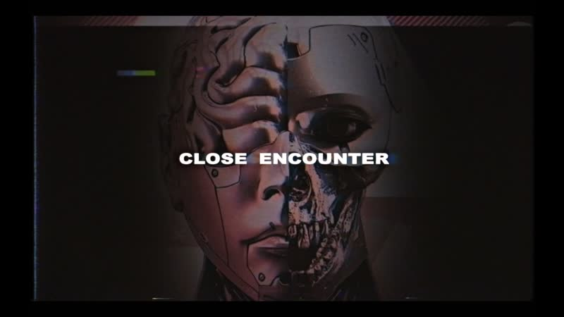 INVADERS CLOSE ENCOUNTER 20 11 20
