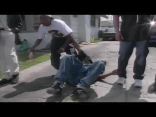 Mac mall ghetto theme (directed by 2pac)