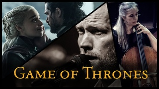 Game of Thrones - Suite & Rains of Castamere // The Danish National Symphony Orchestra (LIVE)