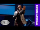 Kevin Hart⎢Stay in your own financial lane ⎢Shaq's Five Minute Funnies⎢Comedy Shaq