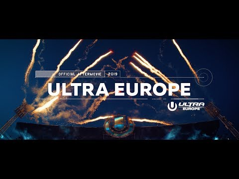 Relive Ultra Europe 2019 with the Official Aftermovie in 4K