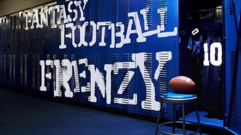Fantasy Football 2019 Week 1 Bears vs. Packers Goon Squad Draft Recap | Frenzy Ep. 41