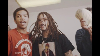 """ShredGang Mone feat. The Godfather & 2Three """"Oh Shit"""" (Official Music Video)"""