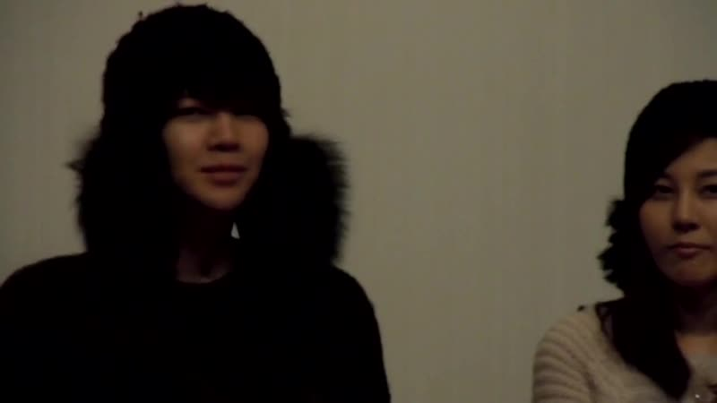 2011.11.12. YMP promotions