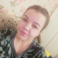 Наталья Шапенкова