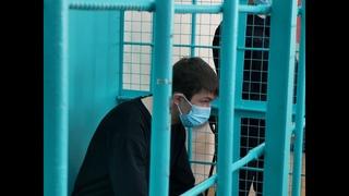 Суд арестовал предполагаемого убийцу 9-летней девочки в Чите
