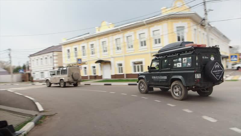 Возвращение в село Вятское