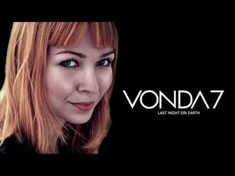 Techno Mix Vonda7 Last Night On Earth Poland