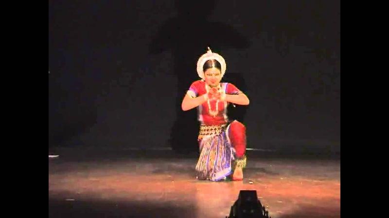 Шрита Камала Nitisha Nanda