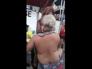 Секс, порно, карнавал, малатка, трах, треш