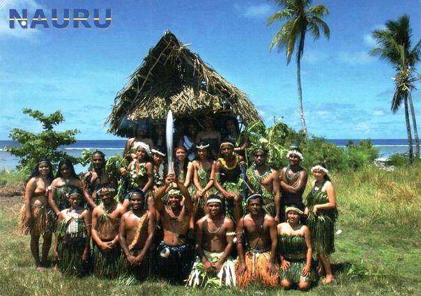 Гражданская война спившихся туземцев. Науру, 1878 1888 годы. Науру одно из самых крохотных государств на планете. Островок площадью 21 кв. км по размерам опережает только Монако в списке