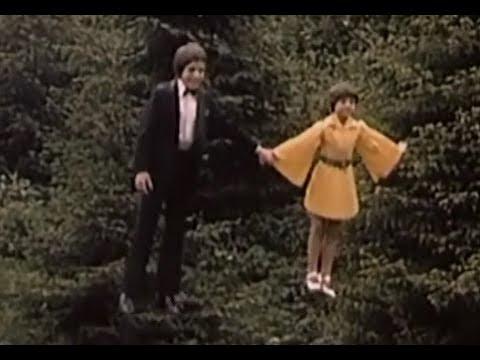 Приключения в каникулы Spadla z oblakov 1978