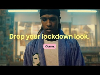 Extended Cut: A$AP Rocky Gets Smoooth   Klarna