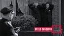 Collaborateurs onder schot de bevrijding in Amsterdam 1945