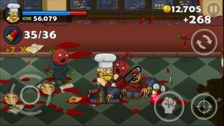 Bloody Harry (iOS) Gameplay Trailer