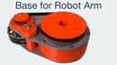 Another 7-axis (7DoF) Brushless Robot Arm (part2)