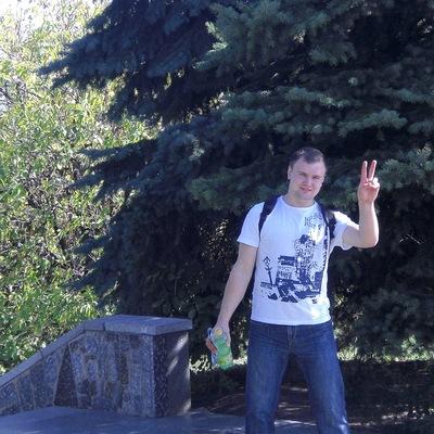 Андрей Ламонов