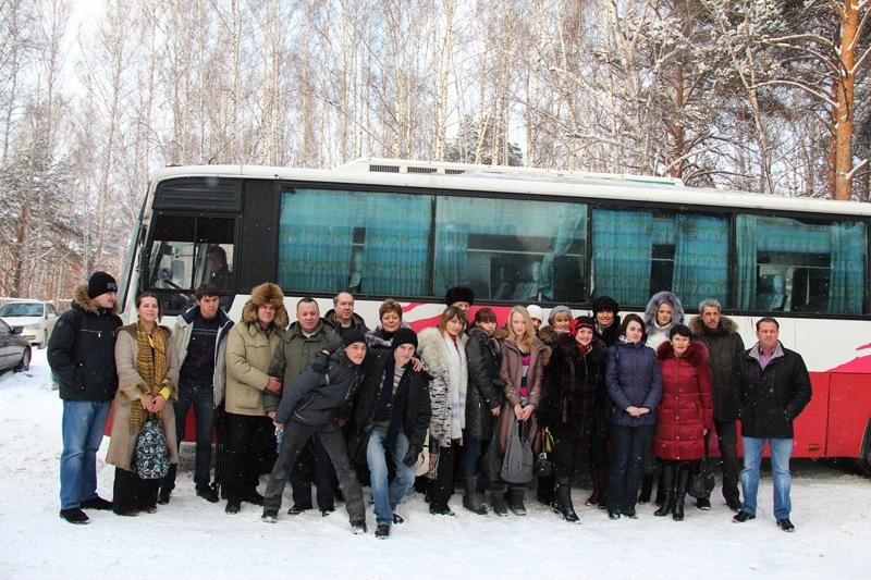 """БК """"Новосибирск"""" - """"АлтайБаскет"""" (3-4 декабря 2011)"""