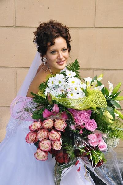 Екатерина Пономарева, Энергодар, Украина