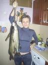 Фотоальбом Натальи Храповицкой