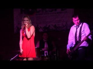 Концерт группы Sweet Coctel в клубе RockSPB