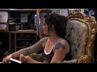 Лос Анджелесские чернила LA Ink 3 4