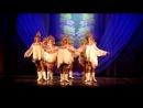 народный ансамбль эстрадного танца вертикаль